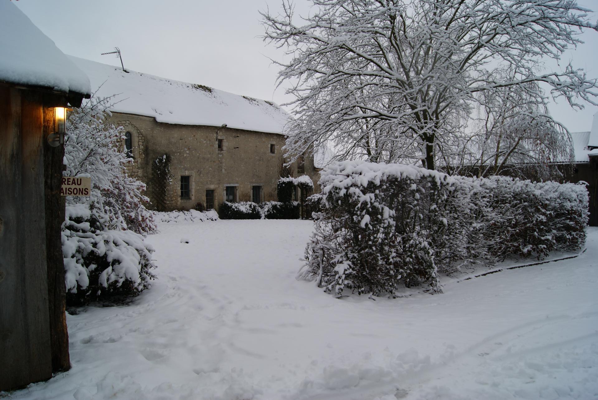 Fb neige
