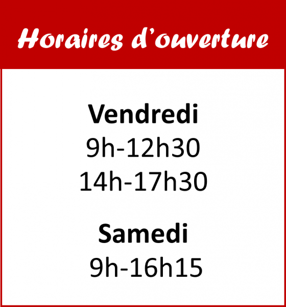 Horaire10 11